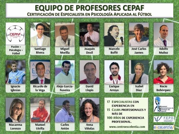 Equipo de profesores CEPAF copia